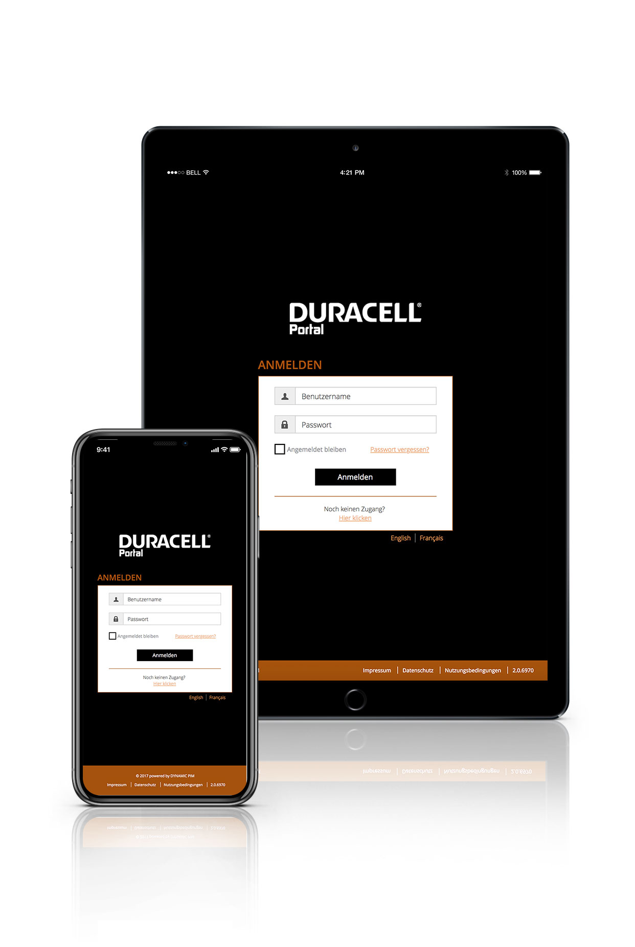 Duracell DAM-System dietz Mobile