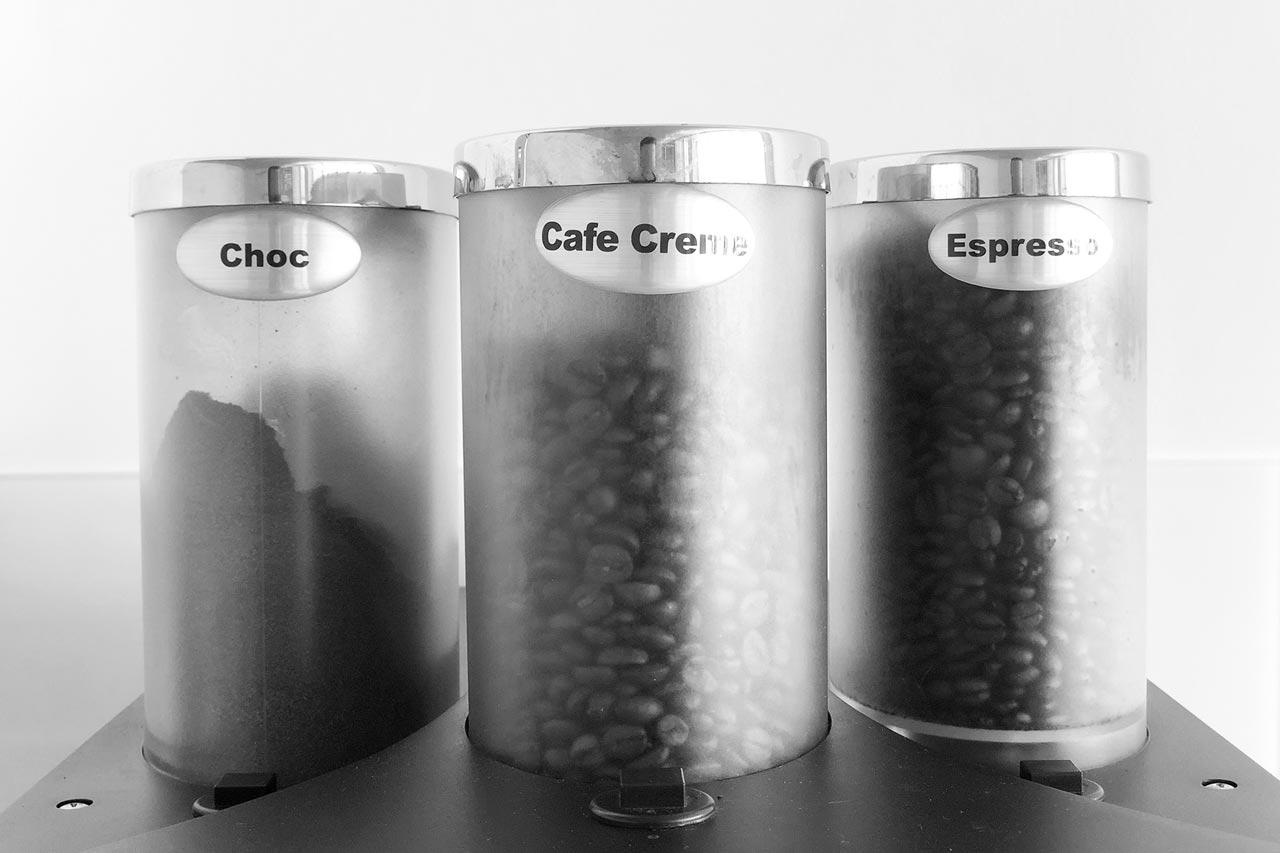 Digitalagentur dietz Kaffee