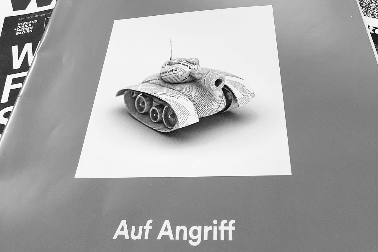 Digitalagentur dietz Panzer