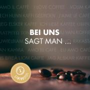 Gewinnspiel-Post für den De'Longhi-Facebook-Kanal von der Social Media Agentur dietz.digital