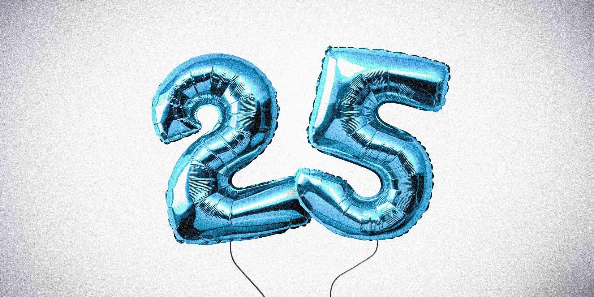 25 Jahre dietz.digital als Digitalagentur