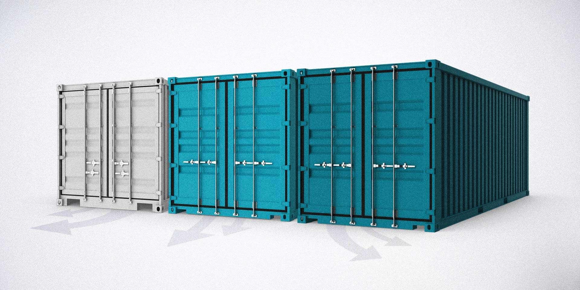 Individuelle Ausgabeformate (Output Container)